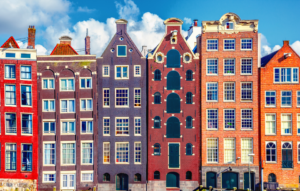 top landlord mistakes image: picture of apartment buildings side by side