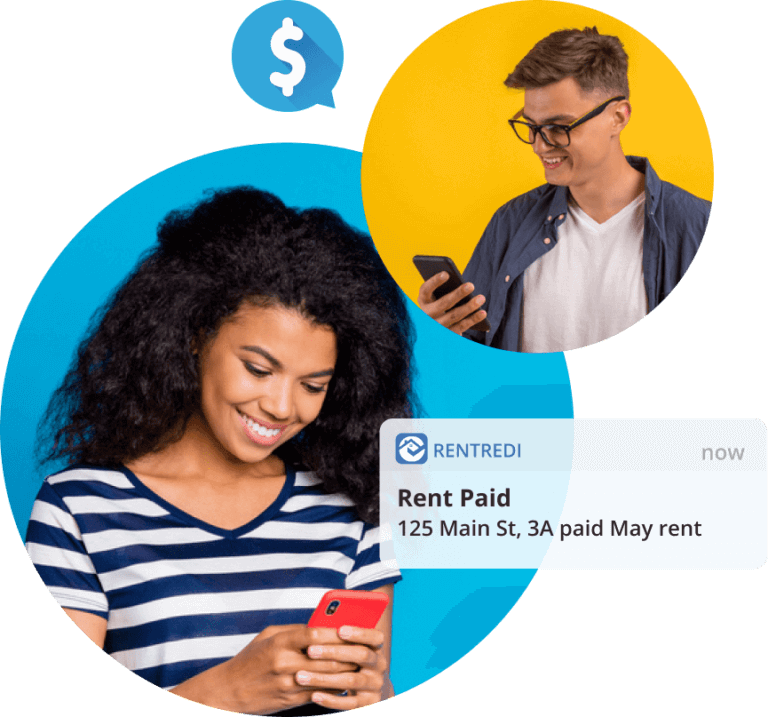 rentredi mobile rent payments