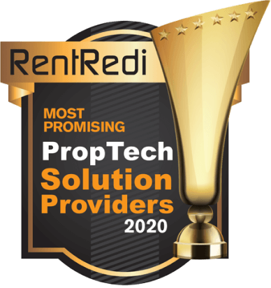 rentredi most promising tech provider winner by cio review