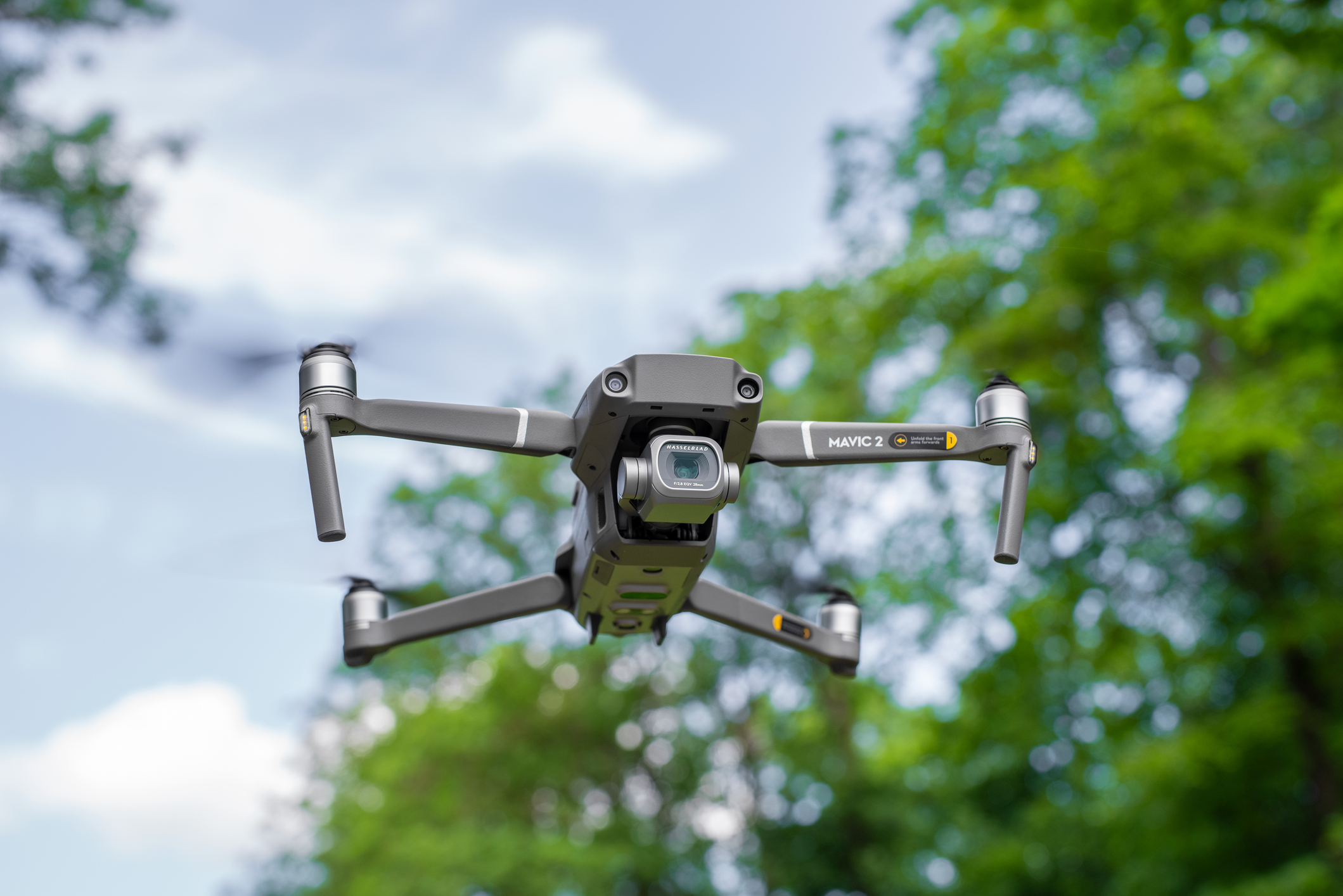 drone photography for landlords image of a drone flying
